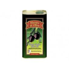 Оливковое масло MAESTRO DE OLIVA Extra Virgin, 1л, 1 штука