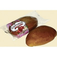 Пирожок с яблоком, 80г, 2 штуки