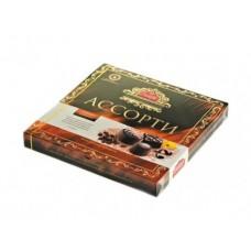 Конфеты АССОРТИ из темного шоколада, 1 штука
