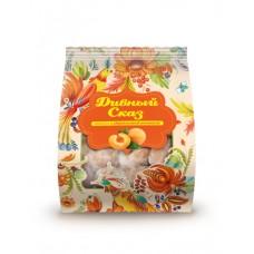 Пряники шоколадные Дивный сказ с апельсиновой начинкой  (ГОСТ) 250 гр, 120 суток