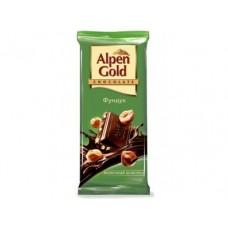 Шоколад ALPEN GOLD Черника с йогуртом, 90г, 20 штук
