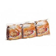 Круассаны FINE FOOD с клублучным джемом, 65г, 3 штуки