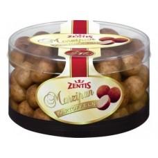 Марципан ZENTIS картошка, 250г, 1 штука