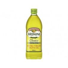 Оливковое масло MONINI, фильтрованное, 1л, 1 штука