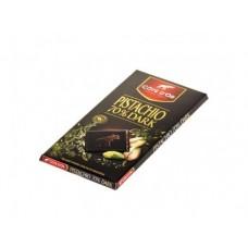 Шоколад COTE D'OR Фисташка 70%, 100г, 1 штука