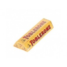 Молочный шоколад TOBLERONE, 100г, 3 штуки