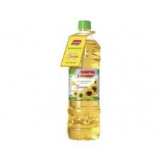Подсолнечное масло GREEN RAY, 920мл, 1 штука