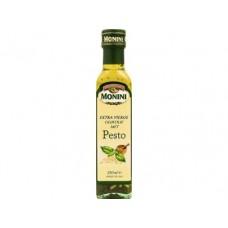 Оливковое масло MONINI песто extra virgin, 0,25 л, 1 штука