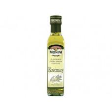 Оливковое масло MONINI с розмарином extra virgin, 250мл, 1 штука