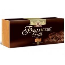 Конфеты БАБАЕВСКИЙ Truffle, 200г, 1 штука