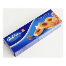 Печенье BAHLSEN Красная смородина промо упаковка 2+1, 100г, 2 штуки