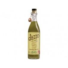 Оливковое масло COSTA D`ORO IL GREZZO нефильтрованное, 0,5л, 1 штука