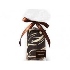 Шоколад CHOCODELIKA Апельсин и кешью, 100г, 1 штука
