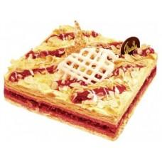 Торт малиновый ОТ ПАЛЫЧА, 400г, 1 штука