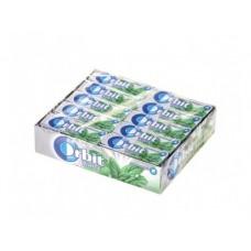 Жевательная резинка ORBIT WHITE Нежная Мята, 13,6г, 30 штук