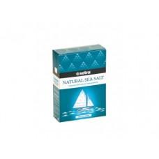 Соль морская мелкая йодированная SETRA, 1кг, 1 коробка