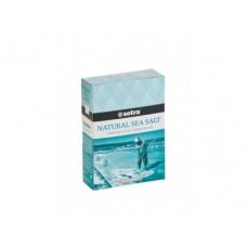 Соль пищевая натуральная морская SETRA, 1кг, 1 коробка