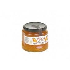 Мармелад-джем ONOS апельсиновый английский в стекле, 470г, 1 штука