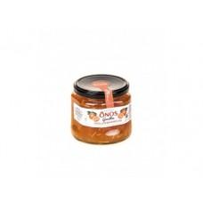 Мармелад-джем ONOS апельсиновый, 450г, 1 штука