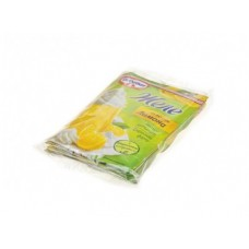 Желе DR. OETKER со вкусом лимона, 45г, 5 штук