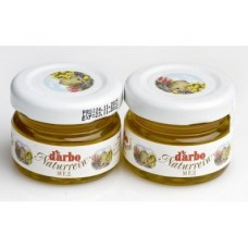 Мёд D`ARBO, 28 г, 5 штук