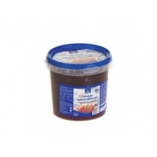 Начинка для выпечки с ароматом клюквы, HORECA SELECT, 1300г, 1 штука