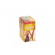 Соломка PEPERO с шоколадной нугой, 50г, 5 штук