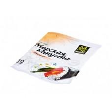 Морская капуста для суши МIDORI, 25г, 1 штука