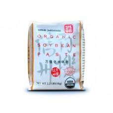 Паста мисо соевая столовая SHANGHAI TOYO, 1кг, 1 штука