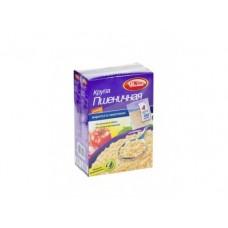 Пшеничная крупа УВЕЛКА в пакетиках, 100гх4шт, 2 коробки