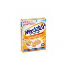 Готовые завтраки WEETABIX оригинальный, 430г, 1 штука