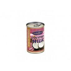 Кокосовое молоко SANTA MARIA, 400г, 1 штука
