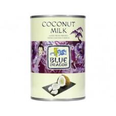 Кокосовое молоко BLUE DRAGON, 400мл, 1 штука
