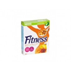 Готовые завтраки FITNESS фрукты, 300г, 1 штука