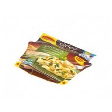 Картофель по-домашнему MAGGI обед делюкс с курицей, овощами и гренками, 42г, 1 штука
