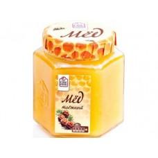 Мед таежный FINE FOOD, 500г, 1 штука