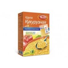 Кукурузная крупа УВЕЛКА пакет, 400г, 2 упаковки