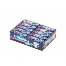 Жевательная резинка STIMOROL мятный мороз, 13,6г*30, 30 штук