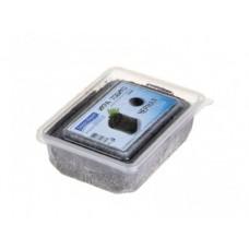 Икра тобико ОКЕАН ВКУСА черная замороженная, 500 г, 1 штука