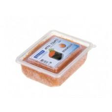Икра тобико ОКЕАН ВКУСА оранжевая замороженная, 500 г, 1 штука