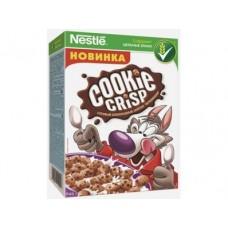 Готовые завтраки COOKIE CRISP, 345г, 1 упаковка