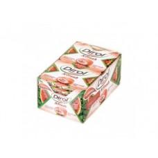 Жевательная резинка DIROL x-fresh арбузный лёд, 18г*12, 12 штук