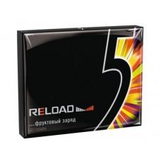 Жевательная резинка FIVE RELOAD Фруктовый заряд, 31,2г, 1 штука