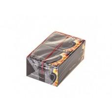 Жевательная резинка FIVE RELOAD Фруктовый заряд, 31,2г, 10 штук