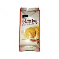 Корейские Оладушки ХОТТУК с инжиром, 400г, 1 штука