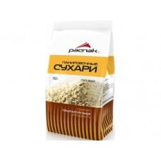 Панировочные сухари РАСПАК, 150г, 1 упаковка