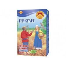 Овсяные хлопья РУССКИЙ ПРОДУКТ Геркулес, 500г, 1 штука