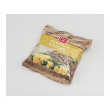 Сухари FINE LIFE с сыром, 40г, 4 штуки