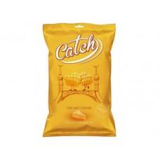 Кукурузные снеки CATCH со вкусом сыра, 110г, 1 штука