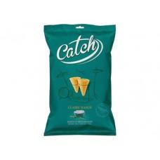 Кукурузные снеки CATCH со вкусом ранч, 110г, 1 штука